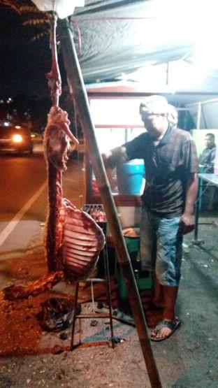 Foto review Sate Kambing Muda Khas Sunda oleh haniiv mulyono 3