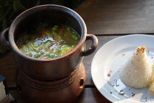 Foto 2 - Makanan di ROOFPARK Cafe & Restaurant oleh yudistira ishak abrar