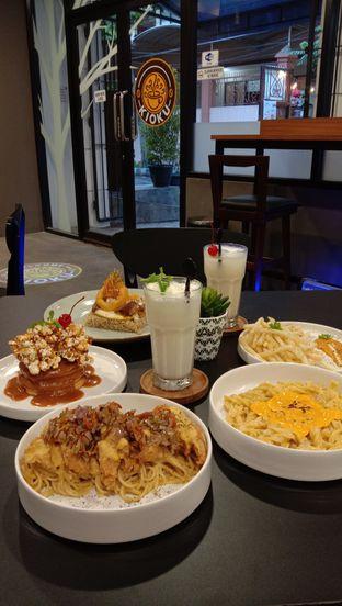 Foto review Kioku Cafe oleh Jessika Natalia 8