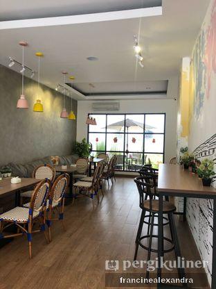 Foto 8 - Interior di Olive Tree House of Croissants oleh Francine Alexandra