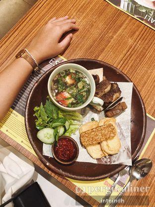 Foto 2 - Makanan di Sate Khas Senayan oleh Intan Indah