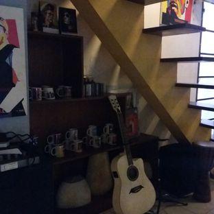 Foto 50 - Interior di Pop Art Cafe oleh Andin   @meandfood_
