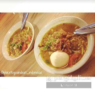 Foto 2 - Makanan di Bale Soto oleh Ladyonaf @placetogoandeat