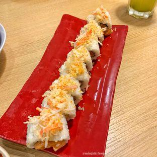 Foto review Genki Sushi oleh Missfattytummy Missfattytummy 5