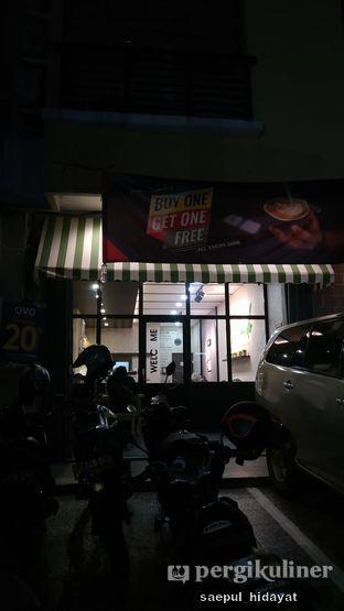 Foto 9 - Eksterior di Karamelo Coffee oleh Saepul Hidayat