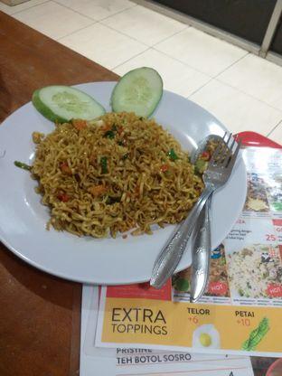 Foto 1 - Makanan di Nasi Goreng Mafia oleh Nintia Isath Fidiarani