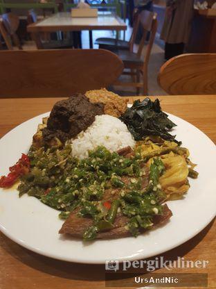 Foto 2 - Makanan di Nasi Kapau Sodagar oleh UrsAndNic