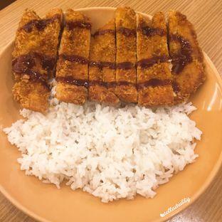Foto 2 - Makanan di Tamoya Udon oleh Stellachubby