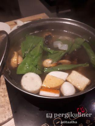 Foto 3 - Makanan(Suki) di Cocari oleh Prita Hayuning Dias