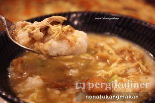 Foto review Signatures Restaurant - Hotel Indonesia Kempinski oleh NonaTukang Makan 5