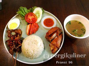 Foto 2 - Makanan di Malacca Toast oleh Fransiscus