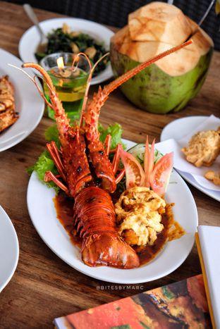 Foto 3 - Makanan(Lobster Mozarella) di Bandar Djakarta oleh Marcus Alex