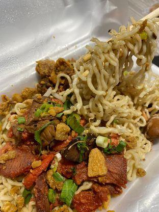 Foto 3 - Makanan di Mie Keriting P. Siantar oleh Duolaparr