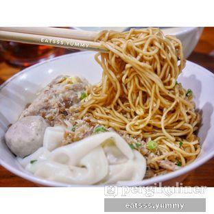 Foto - Makanan di Mie E'ncek oleh Yummy Eats