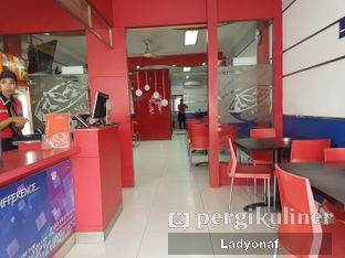 Foto 3 - Interior di A Fung Baso Sapi Asli oleh Ladyonaf @placetogoandeat