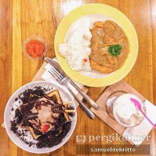 Foto 5 - Makanan di Shirokuma oleh Samuel Debritto