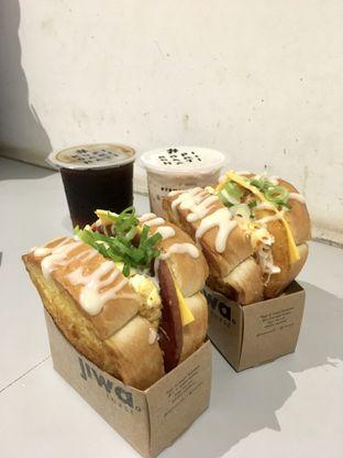 Foto 12 - Makanan di Jiwa Toast oleh Prido ZH