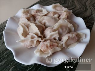 Foto review Jin Mu Dumpling Restaurant oleh Tirta Lie 1