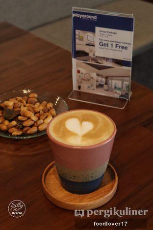 Foto review Playaround Coffee & Kitchen oleh Sillyoldbear.id  10
