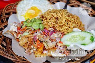 Foto - Makanan di Kakkk Ayam Geprek oleh Julio & Sabrina