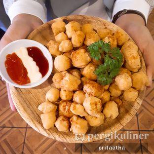 Foto 2 - Makanan(Artofu Spicy) di Art Date Cafe oleh Prita Hayuning Dias