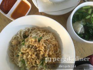 Foto 1 - Makanan di Cafe Halaman oleh Desy Mustika