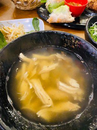 Foto 3 - Makanan di Pho Ngon oleh Levina JV (IG : levina_eat )