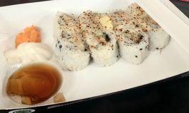 Sushi Siomay SEGI