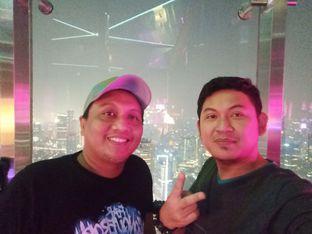 Foto review Henshin - The Westin Jakarta oleh Dhans Perdana 3