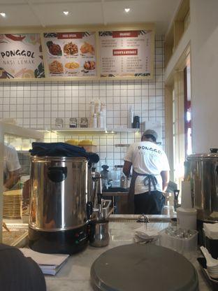 Foto 3 - Interior di Ponggol Nasi Lemak oleh deasy foodie