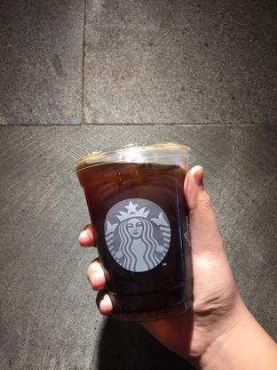 Foto 2 - Makanan di Starbucks Coffee oleh Yohanacandra (@kulinerkapandiet)