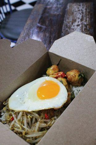 Foto 5 - Makanan di Krizpi Express oleh Prido ZH