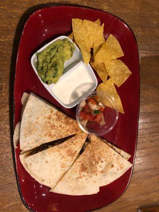 Foto 5 - Makanan di Gonzo's Tex Mex Grill oleh FebTasty  (Feb & Mora)