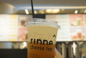 Foto Rinne Cheese Tea
