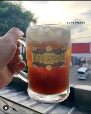 Foto review C - Code Coffee oleh Tepok perut 1
