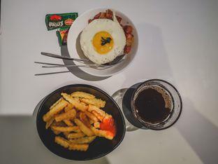 Foto review Serantau Coffee x Space oleh Jung  2