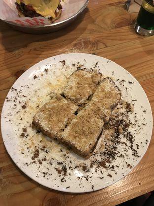 Foto 3 - Makanan(Chocolate lava ropang) di Shibuya Cafe oleh Patricia.sari