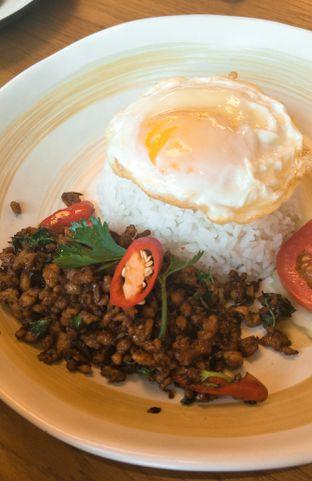 Foto 2 - Makanan di Tomtom oleh thehandsofcuisine