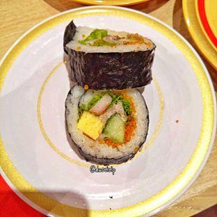 Foto 35 - Makanan di Kappa Sushi oleh duocicip