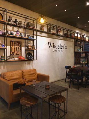 Foto review Wheeler's Coffee oleh Fadhlur Rohman 5