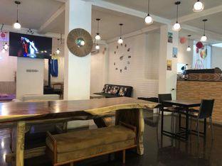 Foto 4 - Interior di Mukbang Kitchen & Coffee oleh Marina Fransiska Agustin