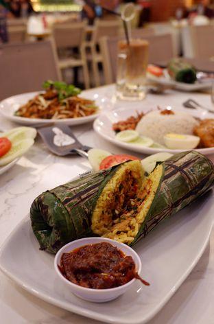Foto 4 - Makanan(Nasi Bakar Ikan Teri Belacan) di PappaJack Asian Cuisine oleh Melisa Cubbie