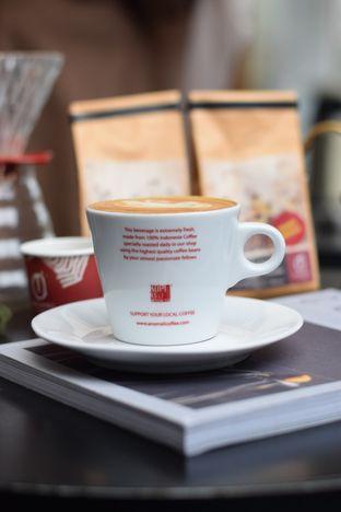 Foto 2 - Makanan di Anomali Coffee oleh Dian