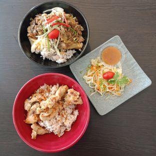 Foto 3 - Makanan di Five Spice Eatery and Coffee oleh Fensi Safan
