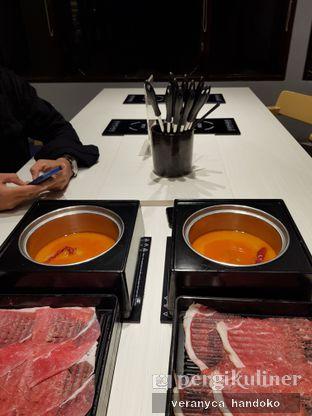 Foto 9 - Makanan di Royal Kashimura Japanese Shabu & BBQ oleh Veranyca Handoko