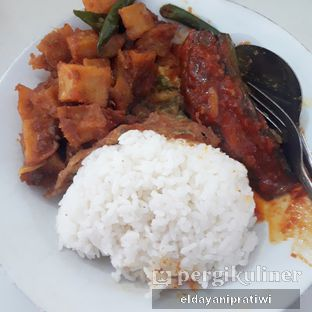 Foto - Makanan di Warteg Gang Mangga oleh eldayani pratiwi