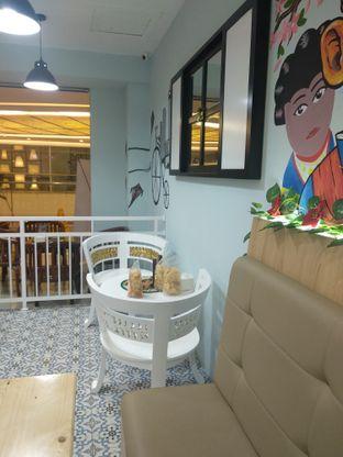 Foto 7 - Interior di Batavia Bistro oleh Nicole || @diaryanakmakan