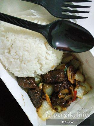 Foto 2 - Makanan di Rice Bowl oleh D L