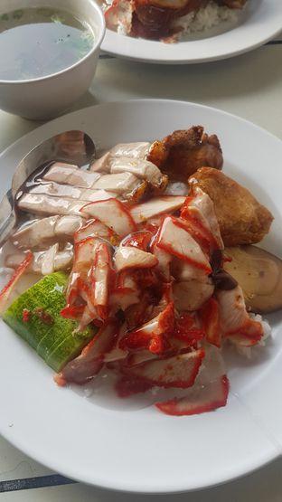Foto review Nasi Campur Acong 46 oleh Lid wen 1