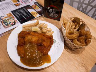 Foto 3 - Makanan di Salt & Sugar Cafe and Bistro oleh ochy  safira